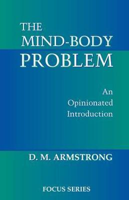 The Mind-body Problem: An Opinionated Introduction