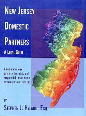 New Jersey Domestic Partners: A Legal Guide