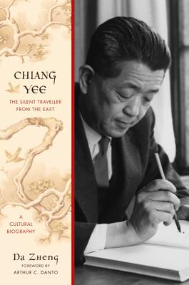 Chiang Yee: The Silent Traveller from the East