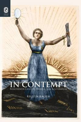 In Contempt: Nineteenth-Century Women, Law, and Literature