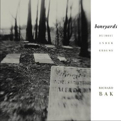 Boneyards: Detroit under ground