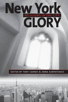 New York Glory: Religions in the City