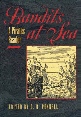 Bandits at Sea: A Pirates Reader