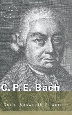 C.P.E.Bach: A Guide to Research