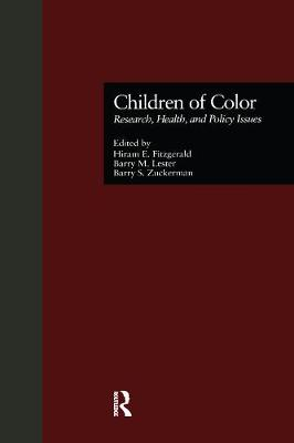 Children of Color: Research, Health, and Policy Issues