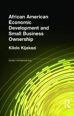 African-American Economic Development and Small Business Ownership