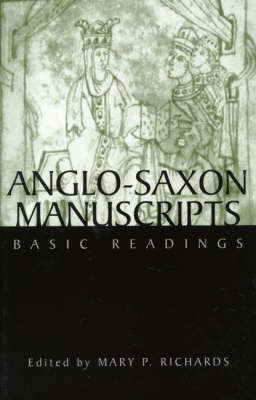 Anglo-Saxon Manuscripts: Basic Readings