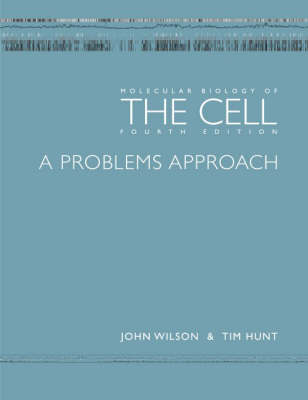Molecular Biology of the Cell: Problems Approach