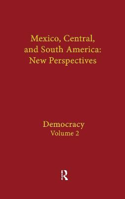 Democracy: Mexico, Central, and South America
