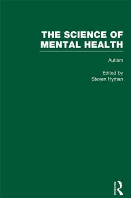 The Science of Mental Health: Volume 2: Autism