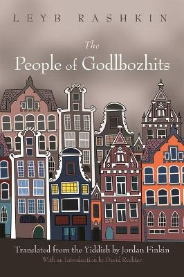 The People of Godlbozhits