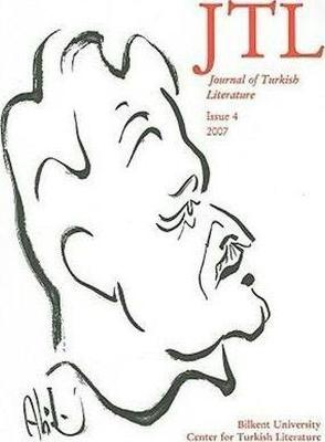 Journal Turkish Lit Volume 4 2007