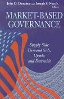 Market-Based Governance: Supply Side, Demand Side, Upside, and Downside