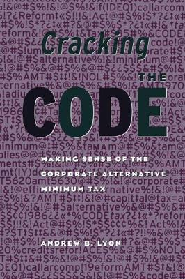 Cracking the Code: Making Sense of the Corporate Alternative Minimum Tax