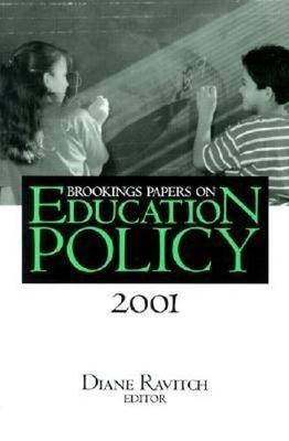 Brookings Papers on Education Policy: 2001