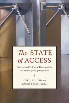 The State of Access: Success and Failure of Democracies to Create Equal Opportunities