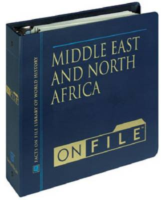 Middle East & North Africa on File
