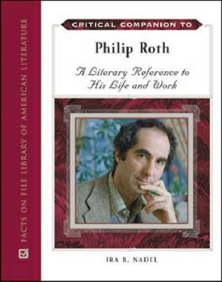 Critical Companion to Philip Roth
