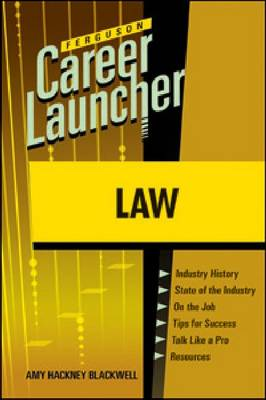 Law: Career Launcher