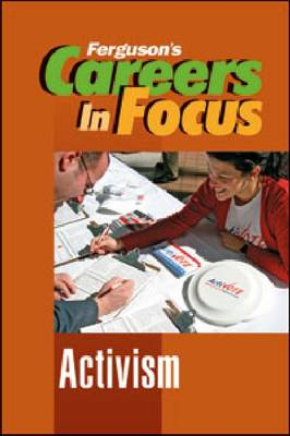 Careers in Focus: Activism