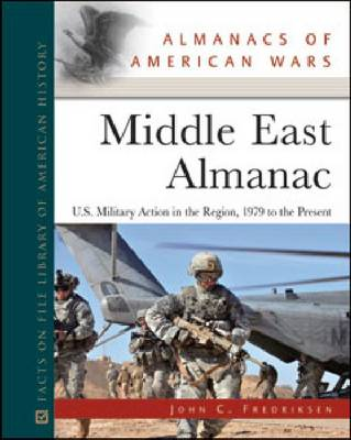 Middle East Almanac
