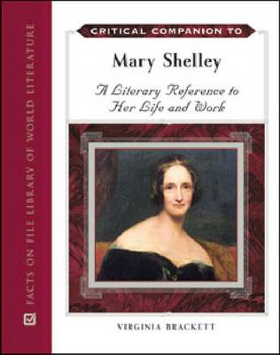 Critical Companion to Mary Shelley