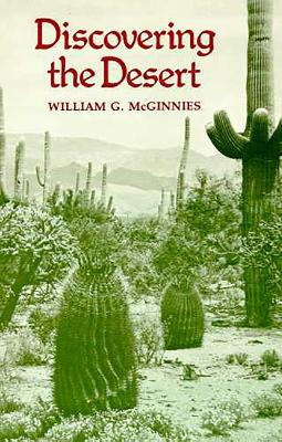 Discovering the Desert: The Legacy of the Carnegie Desert Botanical Laboratory