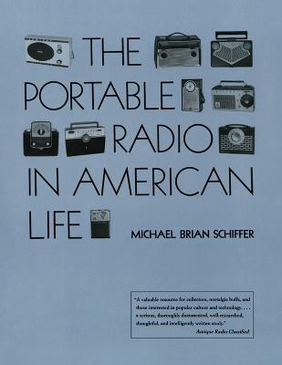 The Portable Radio in American Life