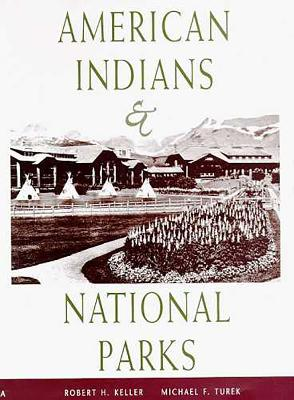 American Indians and National Parks