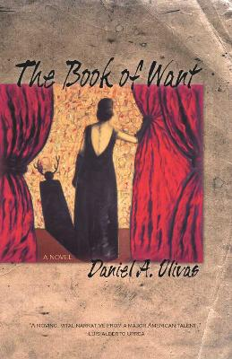 The Book of Want