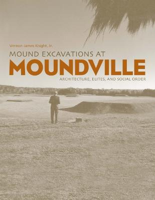 Mound Excavations at Moundville: Architecture, Elites, and Social Order