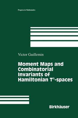 Moment Maps and Combinatorial Invariants of Hamiltonian Tn-spaces