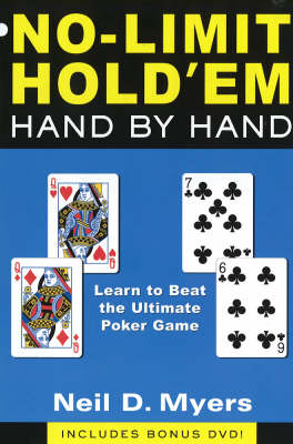 No-limit Hold 'em: Hand by Hand