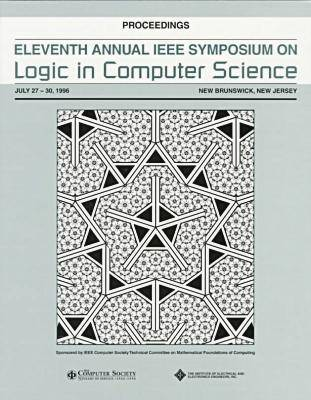 11th Annual IEEE Symposium on Logic in Computer Science