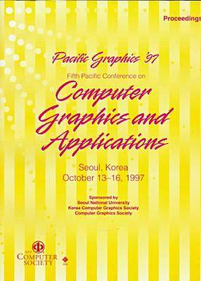 Pacific Graphics: 1997: Conference