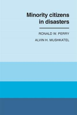 Minority Citizens in Disaster