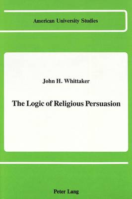 The Logic of Religious Persuasion