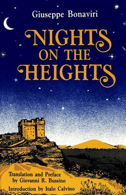 Nights on the Heights: Translated by Giovanni R. Busino