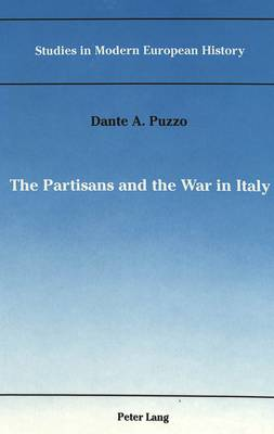 The Partisans and the War in Italy