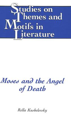Moses and the Angel of Death