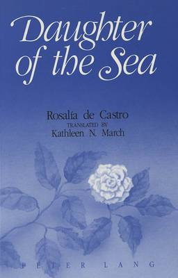 Daughter of the Sea: Translated by Kathleen N. March