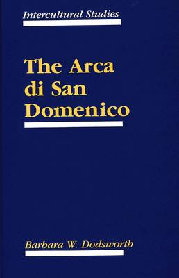 The Arca di San Domenico