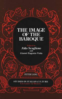 The Image of the Baroque: Published in Association with the Institute for the Italian Encyclopedia