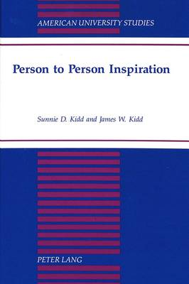 Person to Person Inspiration