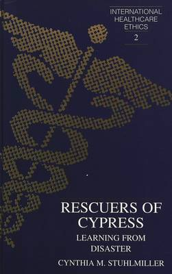 Rescuers of Cypress: Learning from Disaster