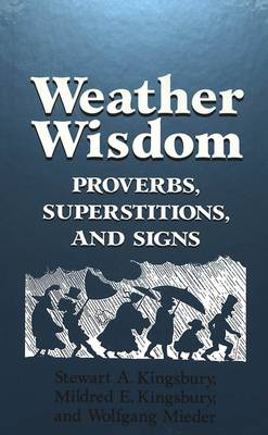 Weather Wisdom: Proverbs, Superstitions, and Signs