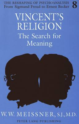 Vincent's Religion: The Search for Meaning