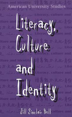 Literacy, Culture and Identity