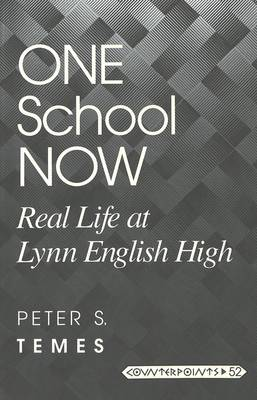 One School Now: Real Life at Lynn English High