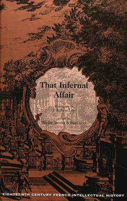 That Infernal Affair